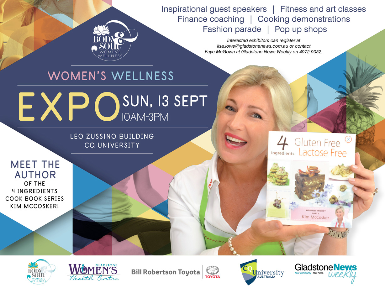 Body and Soul Women's Wellness Expo